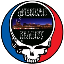 American Reality : The Music of The Grateful Dead