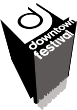 Downtown Festival Friday 1-Day Pass