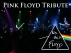 Us And Floyd Tribute Band perf. the music of Pink Floyd plus The Nevermind Orchestra - the world's only all-brass Nirvana tribute band
