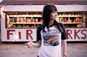 BLUE CHIP CASINO PRESENTS LIVE COUNTRY with KACEY MUSGRAVES
