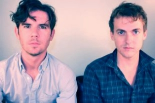 Generationals plus Young Empires