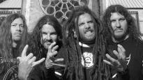 Six Feet Under with Decrepit Birth / Cannabis Corpse