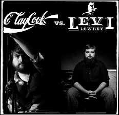 Clay Cook VS Levi Lowrey