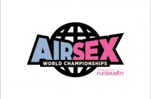 Air Sex World Championships : Summer 2013 Tour!