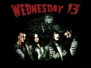 Wednesday 13 with Vampires Everywhere