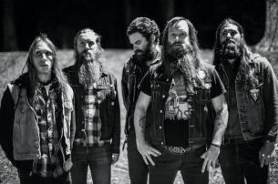 Valient Thorr / Gypsyhawk / Ramming Speed / I Decline / Venomous Maximus