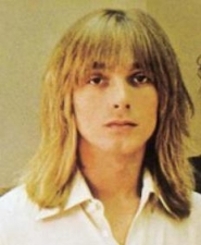 Robin Zander (of Cheap Trick) / Frankenstein 3000