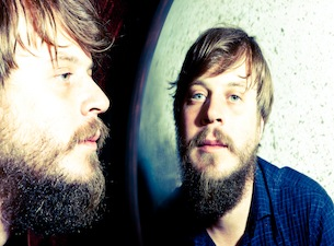 Marco Benevento with Diamond Doves
