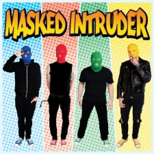 Masked Intruder with Elway / Sam Russo / The Windermeres