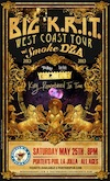 Big K.R.I.T. featuring Smoke DZA
