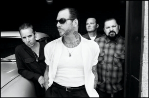 Social Distortion featuring Cheap Time / Dave Hause