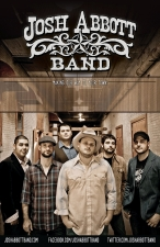 Josh Abbott Band featuring Will Green / The Brian Bateman Blend