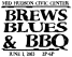 Brews, Blues & BBQ Craft Beer Fest