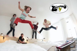 Tipitina's and Huka Entertainment Present, Hangout Pre-Party Featuring Moon Taxi & Frontier Ruckus