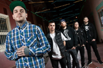 Emmure & Born of Osiris
