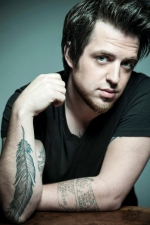 Lee Dewyze with Bonnie Whitmore & Shannon Labrie