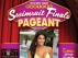 2013 West Coast Hooters Swimsuit Final Pageant