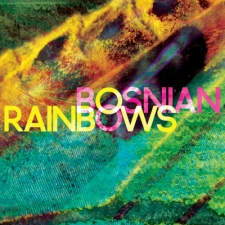 Bosnian Rainbows with Omar Rodriguez-Lopez (of The Mars Volta)
