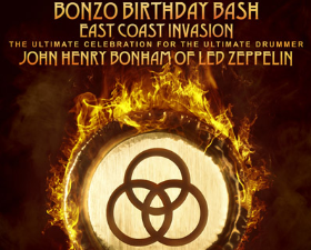 Bonzo Birthday Bash
