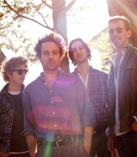 Dawes with Special Guests Shovels and Rope:, SOLD OUT