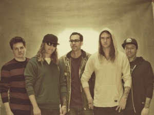 The Dirty Heads, Cabin By The Sea Tour with The Expendables