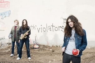 Kurt Vile and the Violators with Swirlies