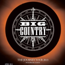 Big Country with Special Guests