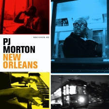 PJ Morton 's Back to New Orleans Tour with special guests Mike Hicks and the Funk Puncs