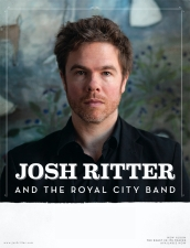Josh Ritter & The Royal City Band featuring The Milk Carton Kids