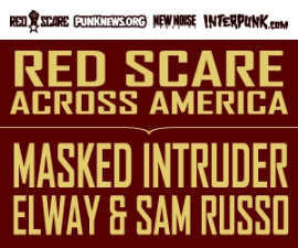 Masked Intruder , Elway , Sam Russo , Trophy Lungs