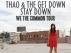 Thao & the Get Down Stay Down with Special Guest TBA