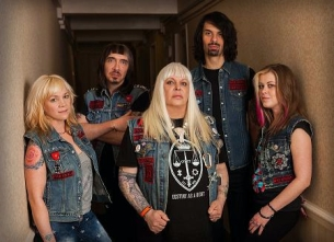 Sound Series: Psychic TV / PTV3, featuring the debut screening of Psychic TV: Dreams Less Sweet