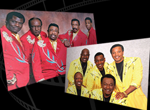 The Temptations Review featuring Dennis Edwards and The Spinners