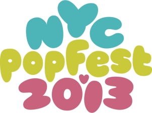 NYC Popfest 2013 featuring The Bats / Tigercats / Flowers / The Hobbes Fanclub / The Proctors / Azure Blue
