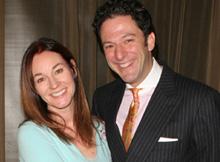 John PIZZARELLI and Jessica MOLASKEY