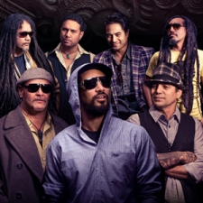 Katchafire plus J Boog and Hot Rain, Aaradhna & DJ Su Comandante Espinoza at VICTORIA'S 14TH ANNUAL SKA FESTIVAL