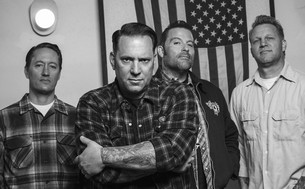 Face To Face plus Teenage Bottlerocket / Blacklist Royals / Joshua Black Wilkins