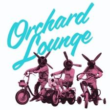 Orchard Lounge with This Is Art & Quiet Entertainer
