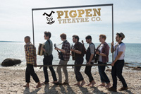 PigPen Theatre Co. / Tom Evanchuck / Corissa Bragg