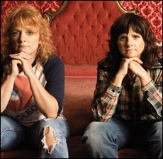 Indigo Girls featuring A Fragile Tomorrow