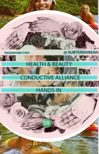 Health&Beauty / Conductive Alliance / Hands In