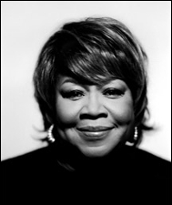 Mavis Staples with Jolie Holland and Kyp Malone