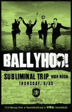 Ballyhoo! : Subliminal Trip : High Noon