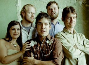 The Black Lillies with The Weedrags