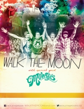 Walk the Moon featuring The Mowgli's / Smallpools