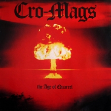 Cro-Mags featuring Breakdown / The Rival Mob / Damnation AD / Endpoint / No Tolerance / Spine / Assault USA