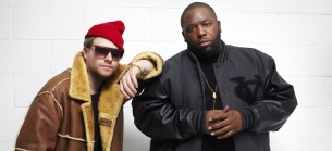 El-P and Killer Mike, With Special Guests