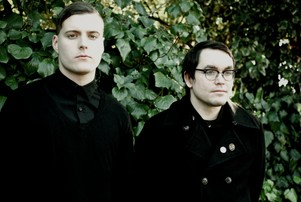 Deafheaven plus Marriages / The Armed