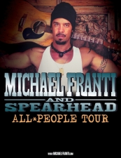 Michael Franti & Spearhead featuring Ethan Tucker