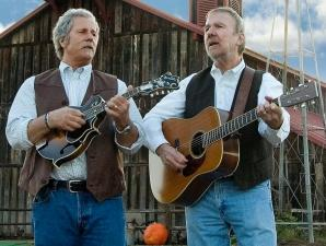 Chris Hillman & Herb Pedersen with Tracy Grammer